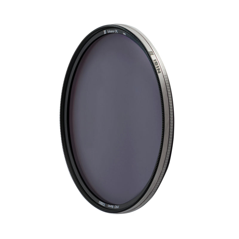 NiSi-Ireland-67mm-screw-on-circular-Filter-waterfall-kit-titanium-polariser-cpl