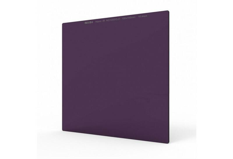 NiSi Ireland ND Filter