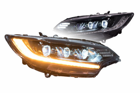 Honda Fit (14-20): XB LED Headlights