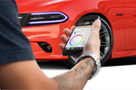 2015-2017 Dodge Charger: Profile Pixel DRL Boards