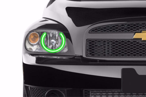 Chevrolet HHR (06-11): Profile Prism Fitted Halos (RGB)