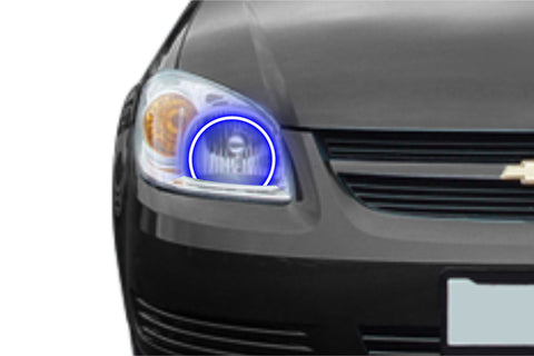 Chevrolet Cobalt (05-10): Profile Prism Fitted Halos (RGB)
