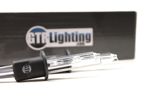 H1: GTR Lighting Ultra Series HID Bulbs