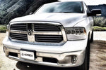 Dodge Ram (09-18): AlphaRex Nova Headlights