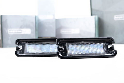 Ford Mustang (15-20): XB LED License Plate Lights