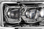 Ford Super Duty (11-16): AlphaRex Nova Headlights
