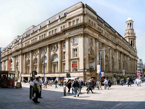 Royal Exchange Manchester