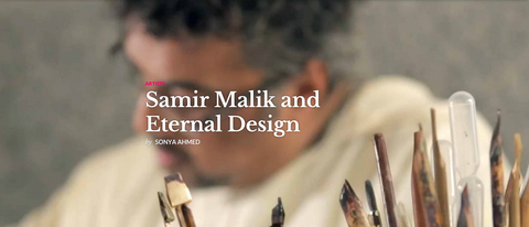 Samir Malik Eternal Design