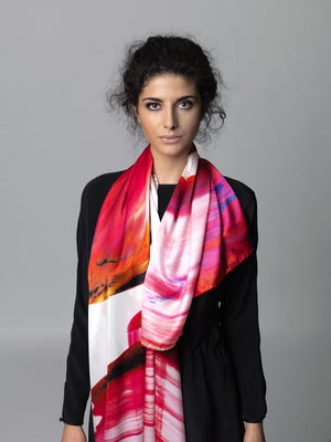 Nahara Eternal Scarf