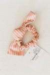 The Tavi Bow Scrunchie - 3 Colors