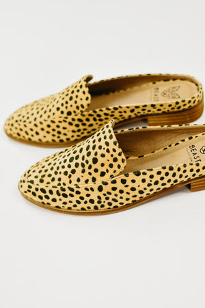 The Jordan Mule - Cheetah
