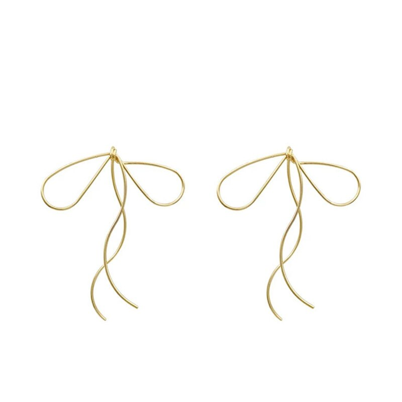 Bow Knot Earrings