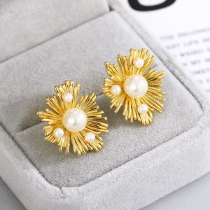Korean Vintage Earrings