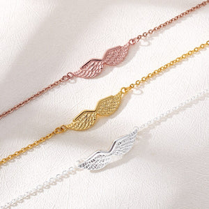 Angel Wings Bracelet