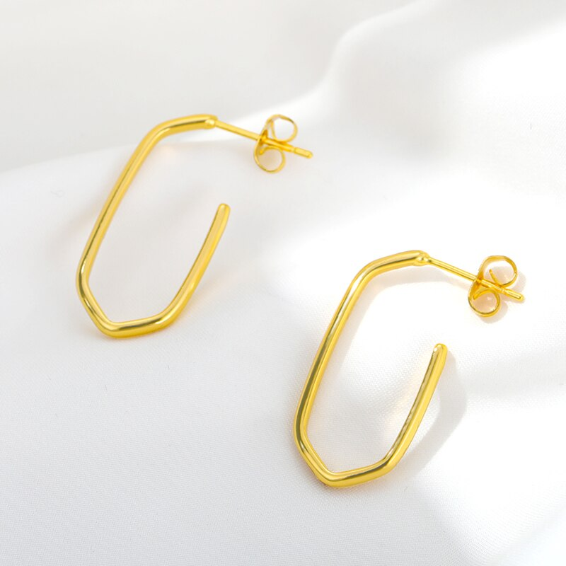 Mujer earrings