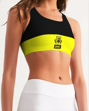 Load image into Gallery viewer, DMC The Brand Women's Seamless Sports Bra