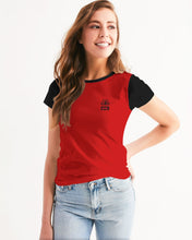 Load image into Gallery viewer, DMC Red Label Women's Tee