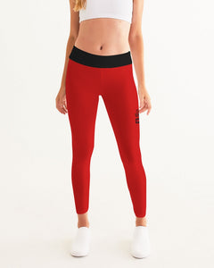 DMC Red Label Women's Yoga Pants
