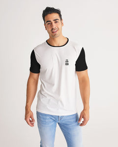 DMC Black Men's Tee