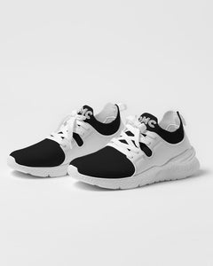 DMC Black and White Women's Zoom