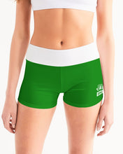 Load image into Gallery viewer, DMC Chronic Women's Yoga Shorts