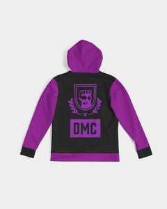 DMC Purple Label Men's Hoodie