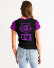 Load image into Gallery viewer, DMC Purple Label Women's Tee