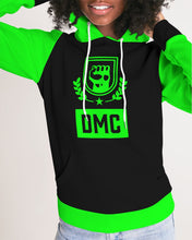 Load image into Gallery viewer, DMC Lime Women's Hoodie