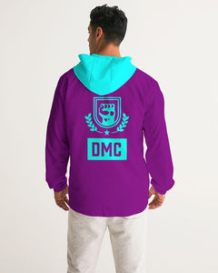 DMC Queen City Men's Windbreaker