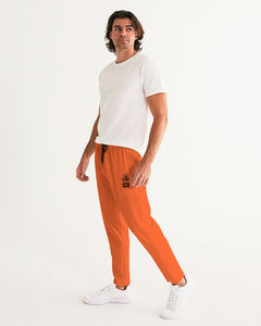 DMC Florida Orange Men's Joggers