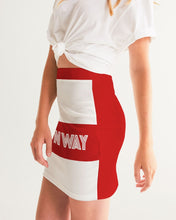 Load image into Gallery viewer, DMC Red Label Women's Mini Skirt
