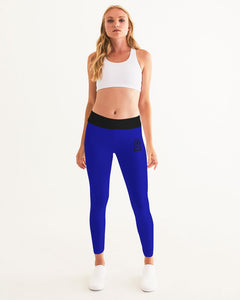 DMC Blue Label Women's Yoga Pants