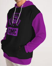 Load image into Gallery viewer, DMC Purple Label Men's Hoodie