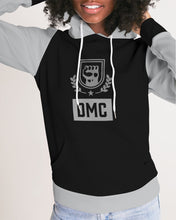 Load image into Gallery viewer, DMC SMOKE Women's Hoodie