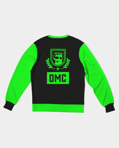 DMC Lime Men's Sweatshirt