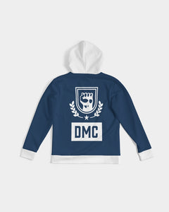 JD Creme Collection Men's Hoodie