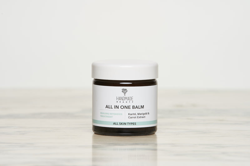 ALL IN ONE BALM -NEW RECIPE-