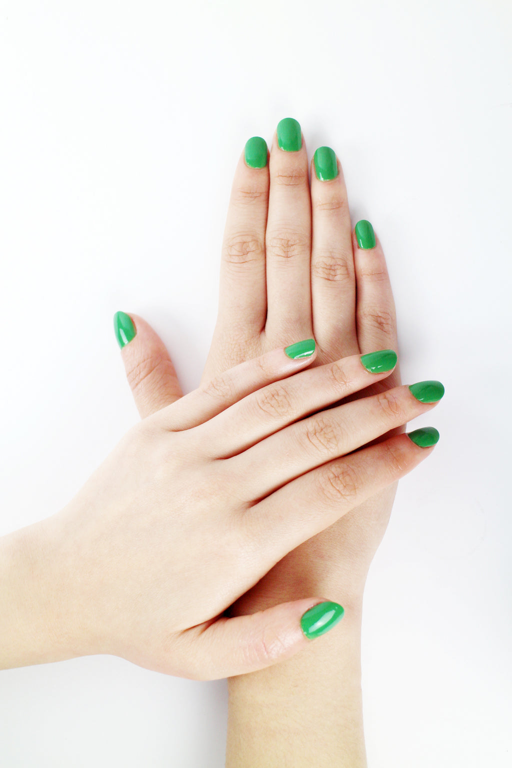 Esmalte de Uñas No Toxico Color Avocado - Handmade Beauty