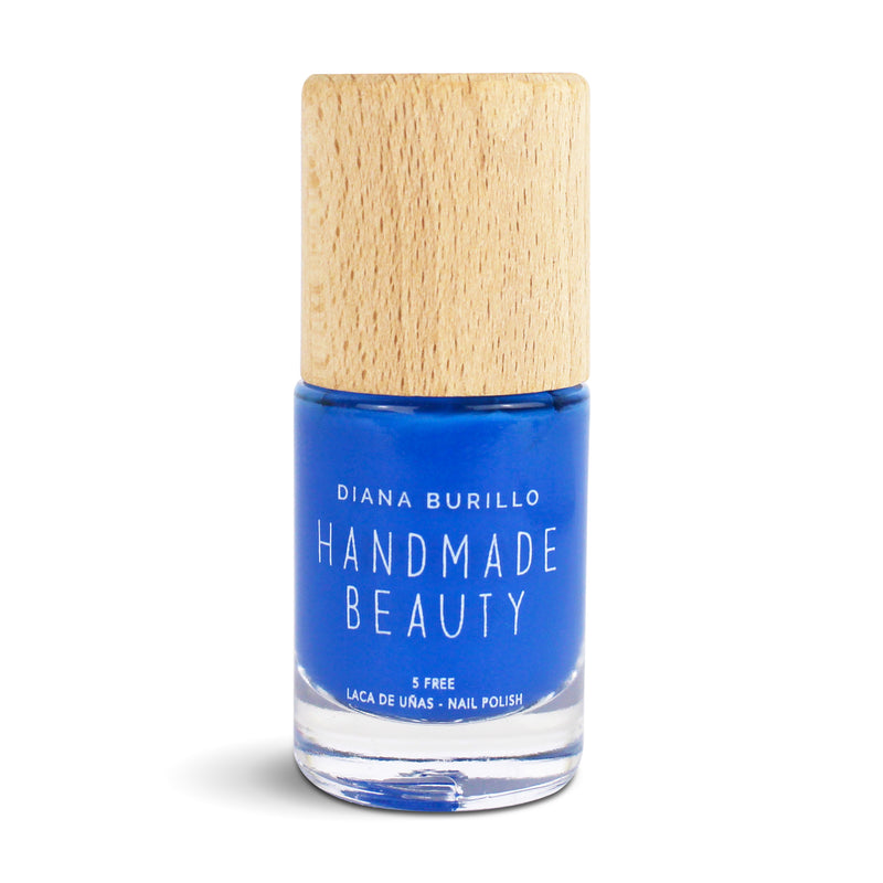 Esmalte de Uñas No Toxico Color Summer Capry - Handmade Beauty