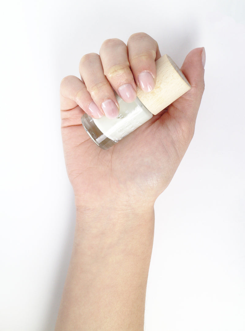 Esmalte de Uñas No Toxico Color Coconut - Handmade Beauty