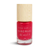 Esmalte de Uñas No Toxico Color Grapefruit - Handmade Beauty