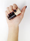 Esmalte de Uñas No Toxico Color Hazelnut - Handmade Beauty