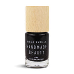 Non-toxic Nail Polish Color Hazelnut - Handmade Beauty