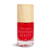 Esmalte de Uñas No Toxico Color Lingonberry -  Handmade Beauty