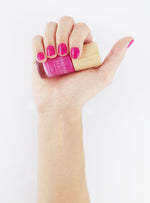 Esmalte de Uñas No Toxico Color Pitaya - Handmade Beauty