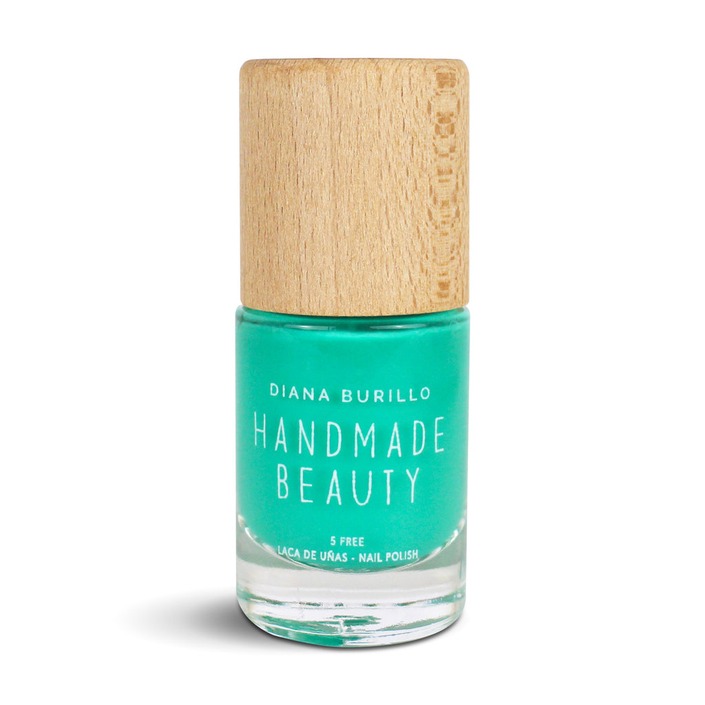 Esmalte de Uñas No Toxico Color Summer Menorca - Handmade Beauty