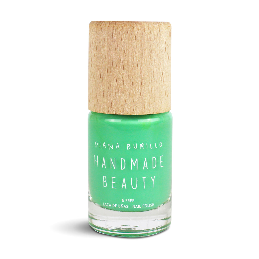 Esmalte de Uñas No Toxico Color Waterlily - Handmade Beauty