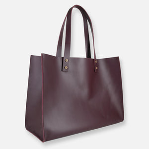 Load image into Gallery viewer, BAZAR TOTE BAG • CHATEAU