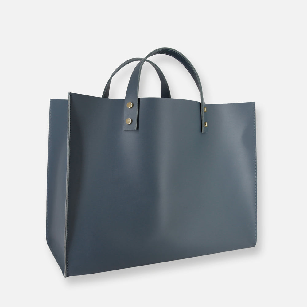 BAZAR TOTE BAG • JAWS