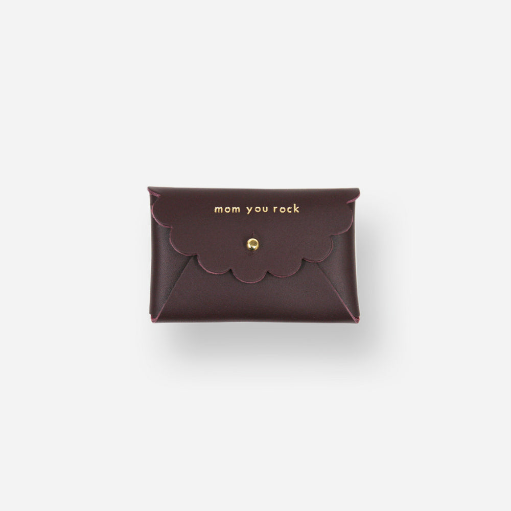 CLOUD CARDHOLDER • CHATEAU